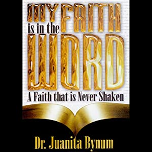 My Faith Is in the Word: 2-Part Series Speech