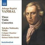 Drei Violin Konzerte