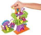 Polly Pocket Wall Party Tree House Playset