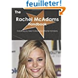 The Rachel McAdams Handbook - Everything You Need to Know About Rachel McAdams
