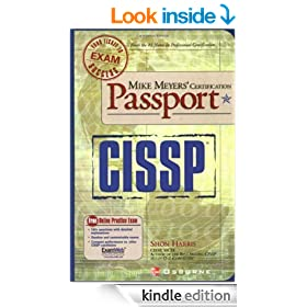Mike Meyers' CISSP(R) Certification Passport (Mike Meyers' Certification Passport)