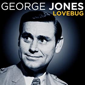George Jones - Lovebug