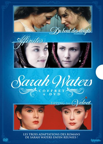 Coffret DVD Sarah Waters