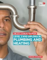 Level 2 NVQ Diploma in Plumbing and Heating Textbook