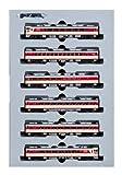 Nゲージ 10-550 キハ82系 6両基本セット