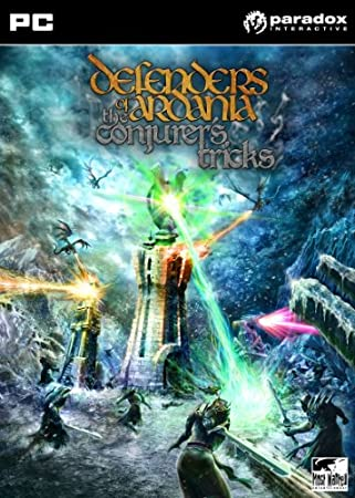 Defenders of Ardania: The Conjurer's Tricks DLC [Online Game Code]