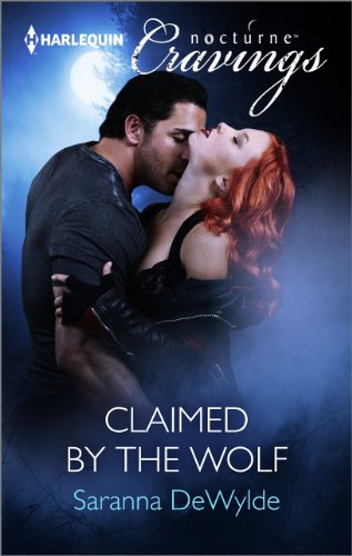 Claimed by the Wolf by Saranna DeWylde