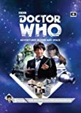Dr Who Second Doctor Sourcebook
