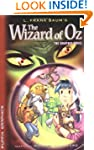 Puffin Graphics: Wizard of Oz