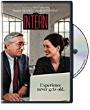The Intern / マイ・インターン (DVD) [北米版]