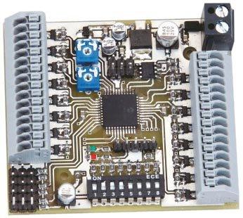 Graupner-2381-Lichtmodul