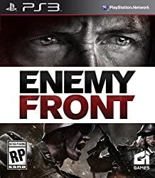 Enemy Front - PlayStation 3