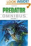 Predator Omnibus Volume 1: v. 1