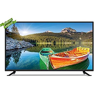 Sansui Led SMC50FH16X 127 cm (50) Full HD LED Television