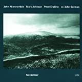 November by Abercrombie, John (2001-02-06)