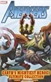 Avengers: Earth's Mightiest Heroes Ultimate Collection (Avengers (Marvel Unnumbered)) (0785159371) by Casey, Joe