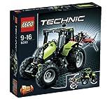 Lego Technic - Tractor - 9393