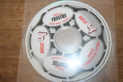 kelloggs-frosties-football-frenzy-pc