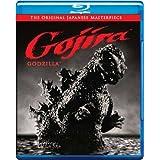 Gojira [Blu-ray] ~ Akira Takarada