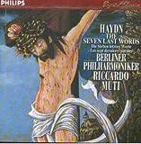 Haydn: The 7 Last Words ~ Les 7 dernières paroles du Christ sur la croix