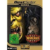 """Warcraft 3 - Reign of Chaos (BestSeller Series)von """"Blizzard Entertainment"""""""