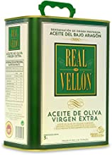 Real de Vellon Aceite de Oliva Virgen Extra - 3000 ml