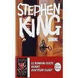 Shiningpar Stephen King