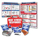 Heat Stress in Construction Safety Kit