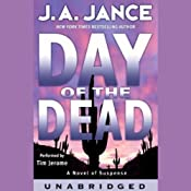 Day of the Dead | [J.A. Jance]