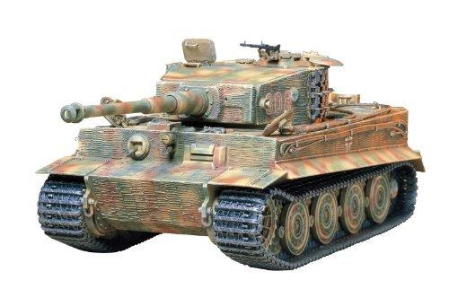 Tamiya-300035146-135-WWII-Sonderkraftfahrzeug-181-Panzerkampfwagen-VI-Tiger-I-E