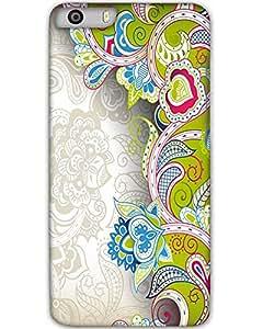 WEB9T9 Micromax Knight 2 E471back cover Designer High Quality Premium Matte Finish 3...
