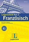 Langenscheidt Kurs 2 Französisch 5.0. Windows 7; Vista; XP; 2000