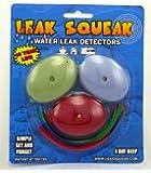 Leak Squeak