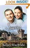 Saving Grace: A Christian Romance Novel (Glen Ellen Series Book 2)