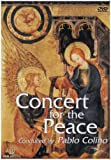 VARIOUS - Concert for the Peace [DVD]