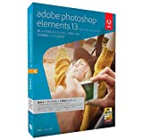 Adobe Photoshop Elements 13 ��{�� �抷���E�A�b�v�O���[�h��