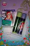 Disney Lip Smackers - Little Mermaid - Magical Wonders Duo Collection