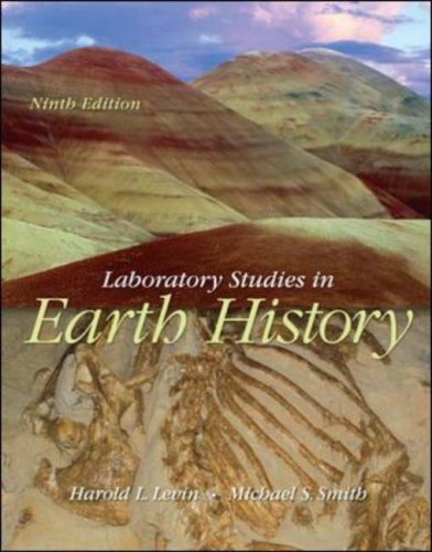 Laboratory Studies in Earth History