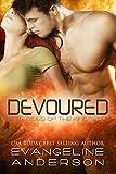 Devoured: Brides of the Kindred 11
