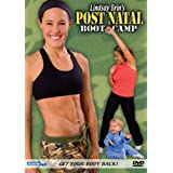 Lindsay Brin's Postnatal Boot Camp with Moms Into Fitness ~ Moms Into Fitness