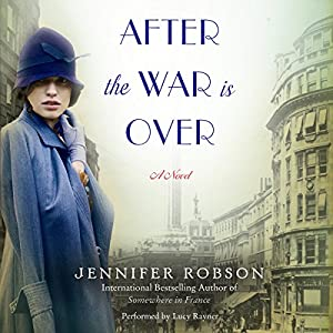 After the War Is Over Audiobook