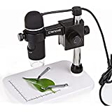Crenova® UM012C USB Digital Microscope 5MP Video Microscope 300X Magnifier Camera for Windows XP/VISTA /WIN7 /Mac OSX