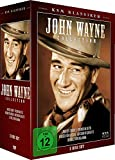John Wayne Collection (KSM Klassiker) [5 DVDs] [Collector's Edition]