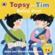 Topsy and Tim: Safety First