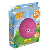 Moshi Monsters Top Trumps Collectors Tin - Poppet Version