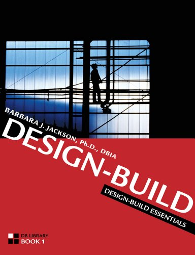 Design-Build Essentials (Design-Build Library)