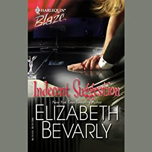 Indecent Suggestion | [Elizabeth Bevarly]