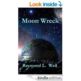 Moon Wreck (The Slaver Wars  Book 1)
