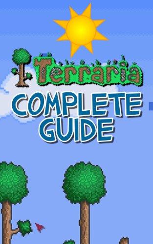 Terraria kindle all items map grcom info