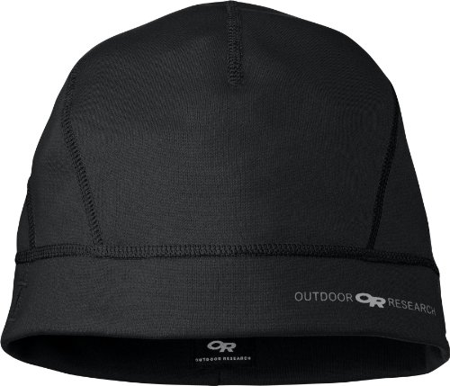 Outdoor Research Radiant Beanie (Black, One Size)
